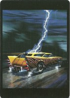 Lightning Rod | Trading Cards (Individual)