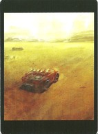Sand Speed | Trading Cards (Individual)