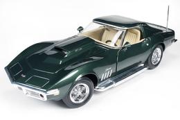 Motion Performance 1969 Chevrolet Corvette | Model Cars