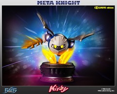 Meta Knight (Exclusive) | Statues & Busts