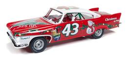 1960 plymouth fury christmas edition model racing cars b17ba2ab 9a73 4f8b b02b ae8a3ba89591 medium