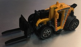 Load Lifter | Model Construction Equipment
