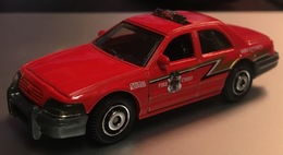 2006 Ford Crown Victoria | Model Cars