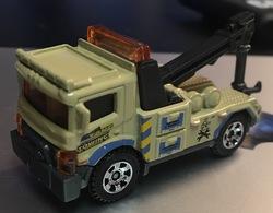 GMC W Series - Urban Tow Truck | Model Trucks
