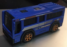 City Bus | Model Buses