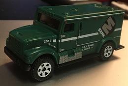 International Armored Car | Model Trucks