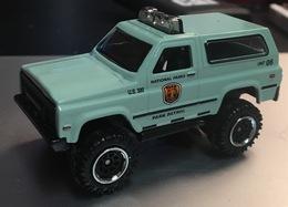 4x4 Chevy Blazer | Model Trucks