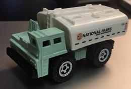Water Hauler | Model Trucks