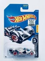 Hi-Tech Missile | Model Racing Cars