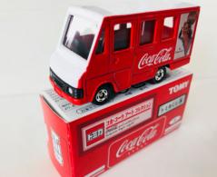 Toyota Quick Delivery Van   Model Trucks
