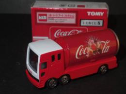 Coca-Cola Event Truck   Model Trucks