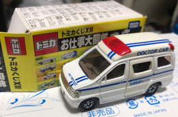 Care Support Car | Model Trucks