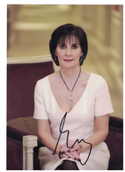 ENYA {Only Time} Autograph | Posters & Prints