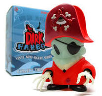 Dread Pirate | Vinyl Art Toys