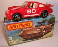 "Porsche 930 | Model Cars | 26 red ""90""