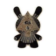 The Magician | Pins & Badges