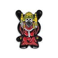 The Hierophant | Pins & Badges