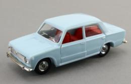 Seat 124 | Model Cars