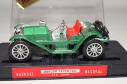 Mercer Racer 1914 | Model Cars