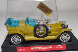 Rolls-Royce 1907 | Model Cars