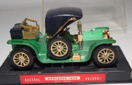 Mercedes 1905 | Model Cars