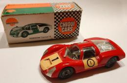 Porsche Carrera 6 | Model Cars