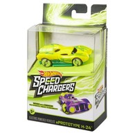 ePROTOTYPE H-24 Hot Wheels SPEED CHARGERS  | Model Cars | Hot Wheels SPEED CHARGERS ePROTOTYPE H-24
