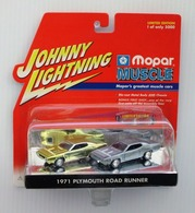 1971 Plymouth Road Runner | Model Vehicle Sets