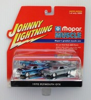 1970 Plymouth GTX | Model Vehicle Sets