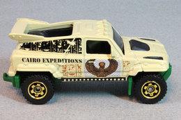 Ridge Raider | Model Trucks