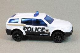 Sport SUV | Model Trucks