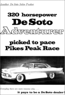 Another DeSoto Sales Pusher | Print Ads