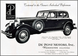 Customed To The Owner's Individual Preference | Print Ads