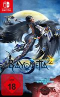 Bayonetta 2 | Video Games