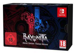 Bayonetta 2 special edition video games b051a76b 0961 48ae a767 db80492abe05 medium