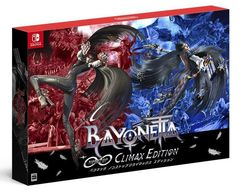 Bayonetta 2 - Climax Edition | Video Games