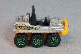 ATV 6X6 | Model Trucks