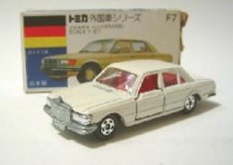 Mercedes benz 450 sel model cars b44520c9 130d 49ed 80ca 2ca073d12fee medium
