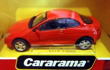 5ab5238b218 Ford Puma | Model Cars | hobbyDB