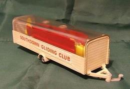Southdown gliding club glider trailer model trailers and caravans f92b5867 132e 411d 8679 0fd0b67babaa medium