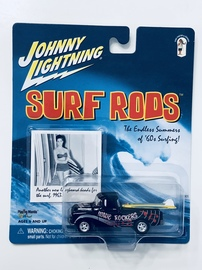 Johnny Lightning Surf Rods Wave Rockers | Model Cars