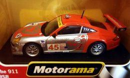 Porsche 911 GT3 RSR | Model Racing Cars