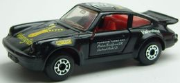 Porsche Turbo | Model Cars | pre-production