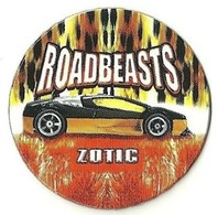 Zotic | Tokens & Casino Chips