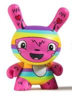The Littlest Lovebug | Vinyl Art Toys