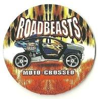 Moto-Crossed | Tokens & Casino Chips