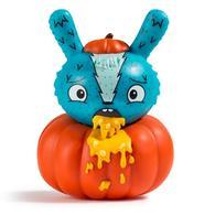 Pumpkin Puker | Vinyl Art Toys