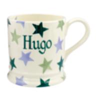 Winter Stars Pint Mug Personalised - Emma Bridgewater | Ceramics | Winter Stars Pint Mug