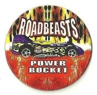 Power Rocket | Tokens & Casino Chips