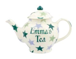 Winter Stars 2 Mug Teapot Personalised - Emma Bridgewater | Ceramics | Winter Stars 2 Mug Teapot
